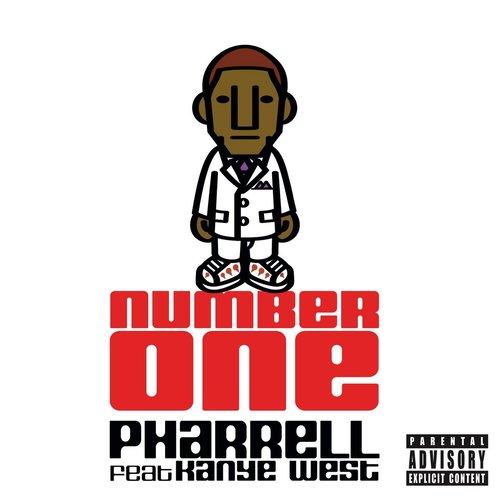 Number One 2013 Pharrell Williams