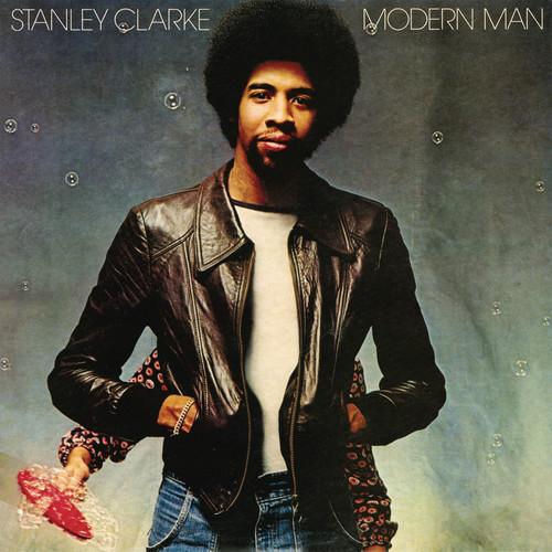 Modern Man 2012 Stanley Clarke