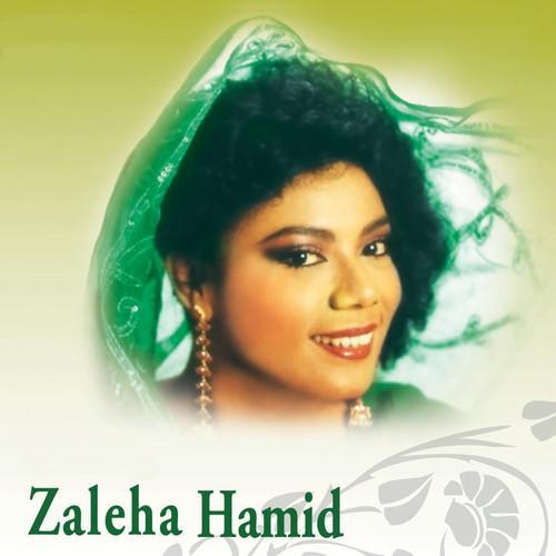 Jangan Segan-Segan 2007 Zaleha Hamid