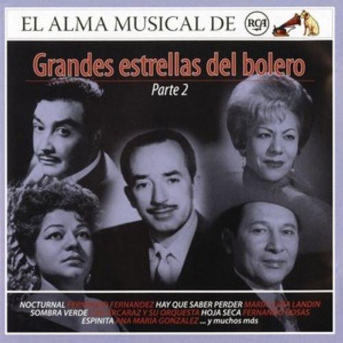 El Alma Musical De RCA 2004 Various Artists