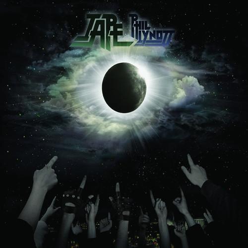 Phil Lynott 2008 Jape