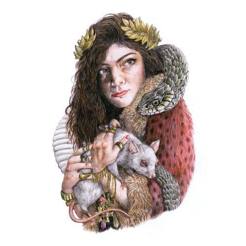 Royals 2013 Lorde