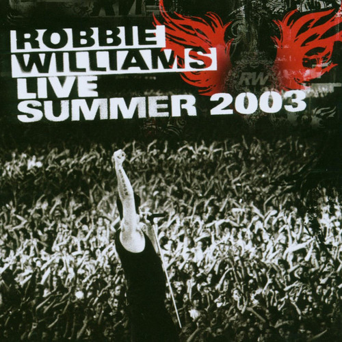 Feel [Live] 2009 Robbie Williams