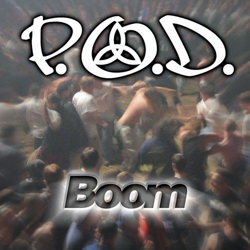 Boom 2002 P.O.D.