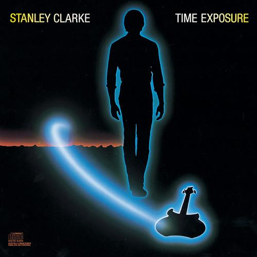 Time Exposure 1993 Stanley Clarke