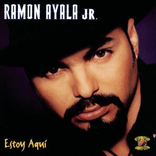 Estoy Aquí 2017 Ramon Ayala Jr.