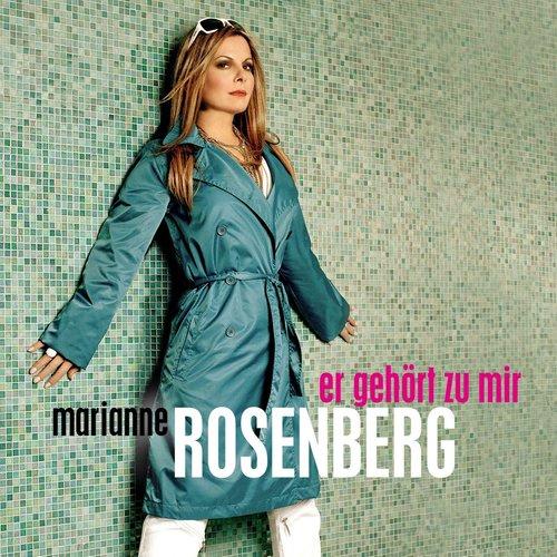 Er gehört zu mir (DJ Strobe's US Remix) 2004 Marianne Rosenberg