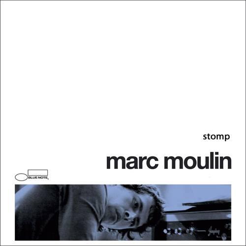 Stomp 2008 Marc Moulin