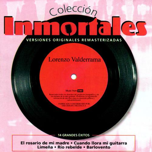 El Rosario De Mi Madre 2006 Lorenzo Valderrama