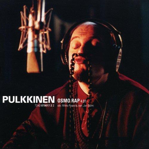 Osmo-Rap 2006 Pulkkinen