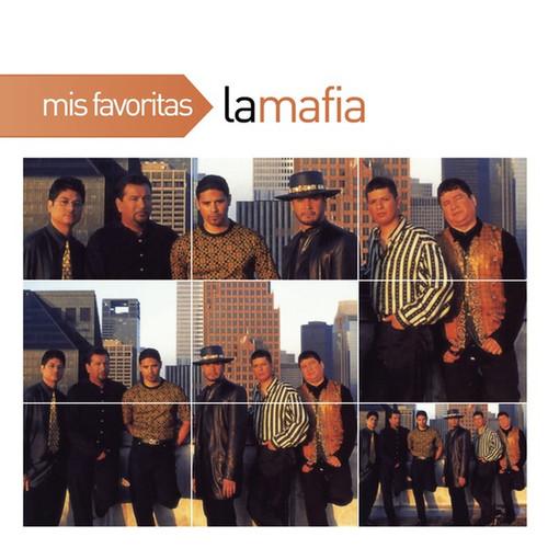 Mis Favoritas 2010 La Mafia
