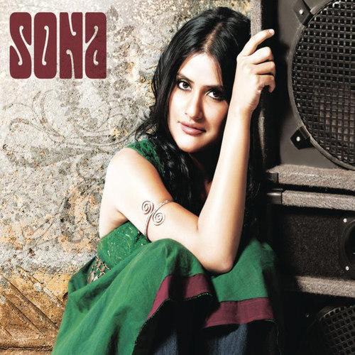 Sona 2006 Sona Mohapatra