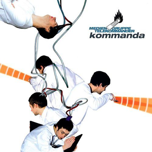 Kommanda 2013 Mediengruppe Telekommander