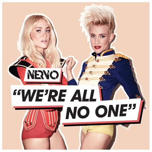 We're All No One 1970 NERVO