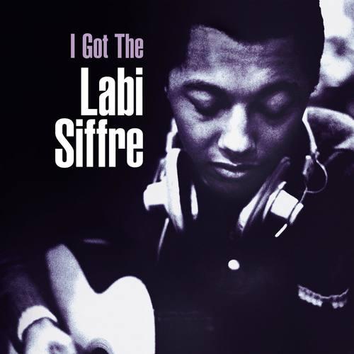 I Got The 2006 Labi Siffre