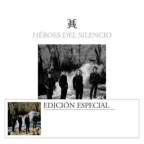 Héroe De Leyenda 2004 Heroes Del Silencio