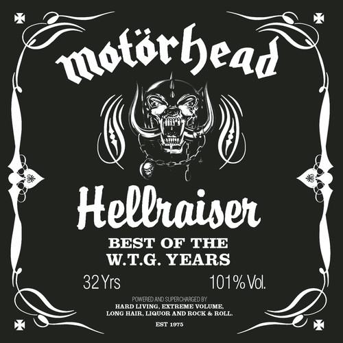 The Very Best Of 2011 Motorhead