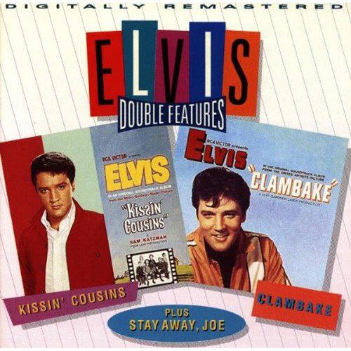 Kissin' Cousins 2015 Elvis Presley