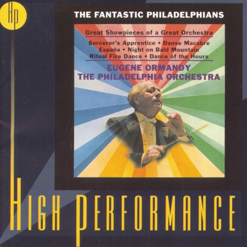 The Fantastic Philadelphians 1999 Eugene Ormandy