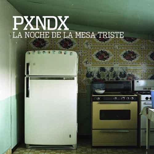 La Noche De La Mesa Triste 2013 Panda