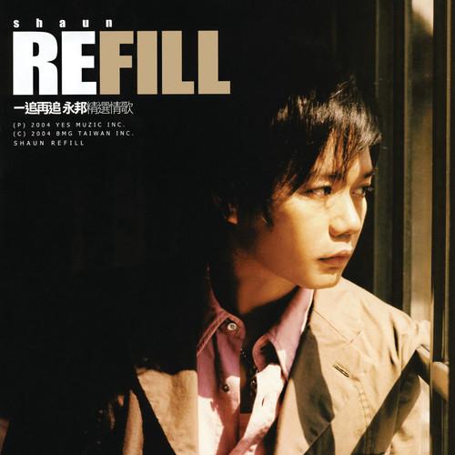 Refills 2004 Shaun