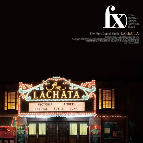 LA chA TA 2009 f(x)