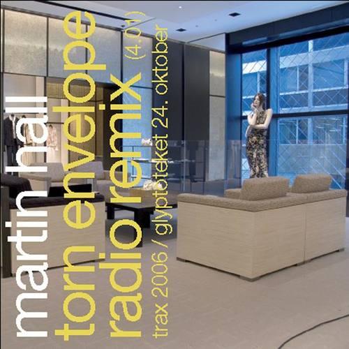 Torn Envelope 2006 Martin Hall