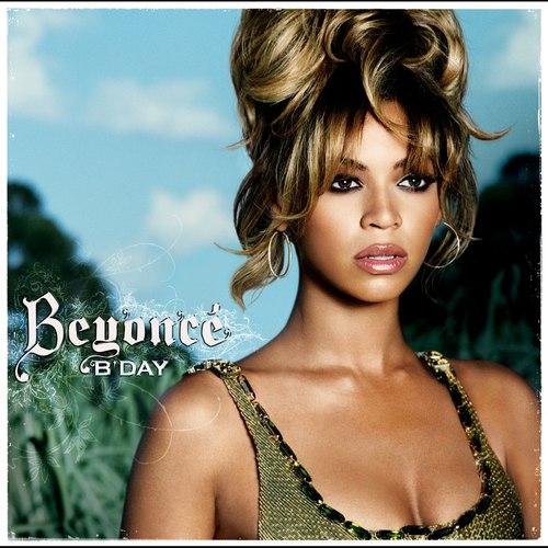 B'Day 2014 Beyoncé