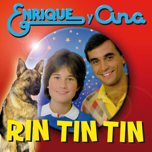 Rin-Tin-Tin 2012 Enrique Y Ana
