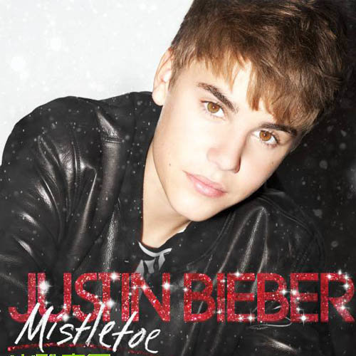 Mistletoe 2011 Justin Bieber