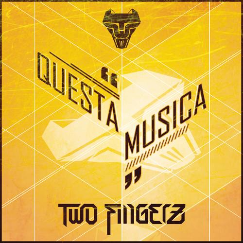 Questa musica 2012 Two Fingerz