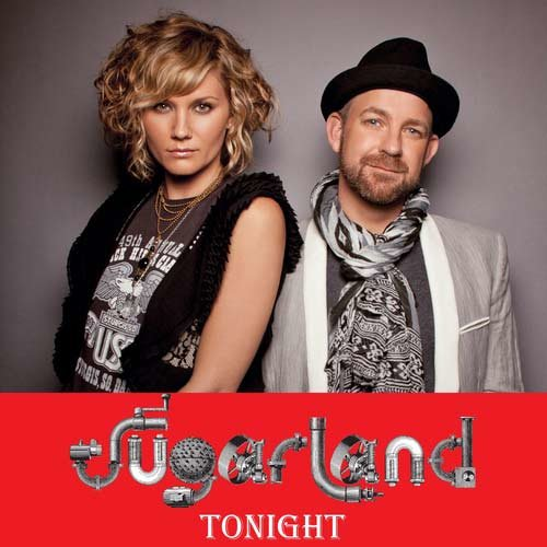 Tonight 2011 Sugarland