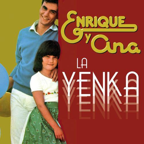 La Yenka 2012 Enrique Y Ana