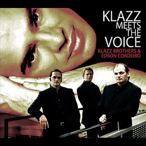 Klazz Meets The Voice 2007 Klazz Brothers & Cuba Percussion