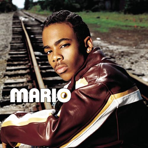 Mario 2002 Mario(歐美)
