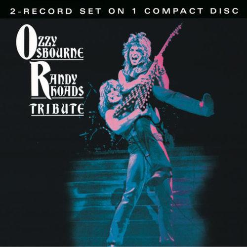 Tribute 1995 Ozzy Osbourne