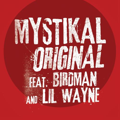 Original 2012 Mystikal