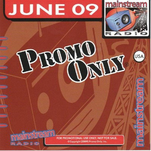 Birthday Sex 2009 Promo Only