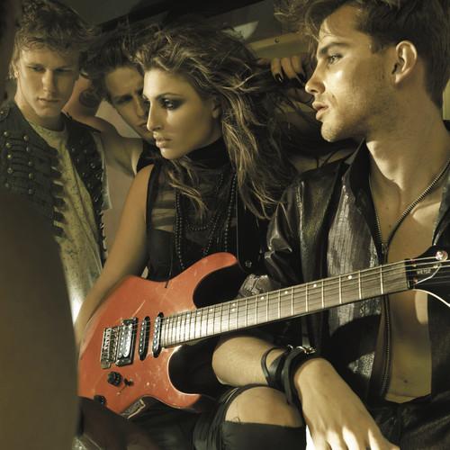 Porta Gia Ton Ourano (Remix VMA 2008) 2008 Helena Paparizou