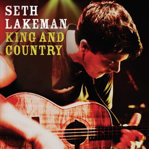 King And Country 2007 Seth Lakeman