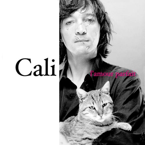 Menteur  L'Amour Parfait CD2 2006 Cali