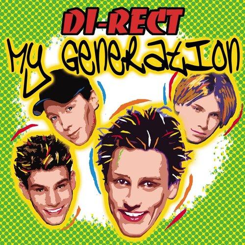 My Generation 2013 Di-Rect