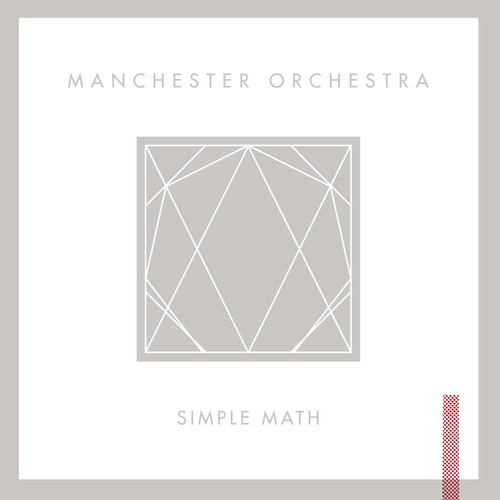 Simple Math 2017 Manchester Orchestra