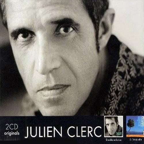 Double Enfance Si J'etais Elle CD2 2006 Julien Clerc