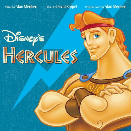 OST) - Геркулес 1997 / MP3 / 192 Soundtrack скачать торрент бесплатно.