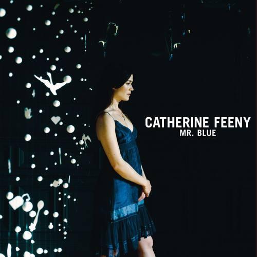 Mr Blue 2007 Catherine Feeny