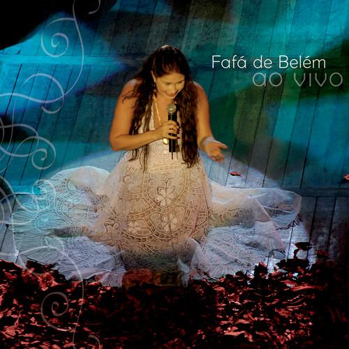 Historia De Amor 2006 Fafá de Belém