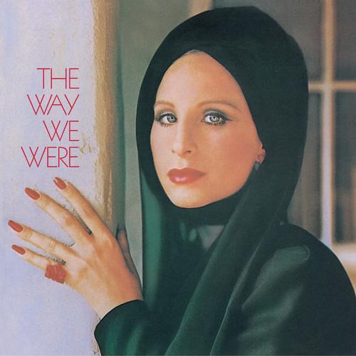 The Way We Were 1994 Barbra Streisand