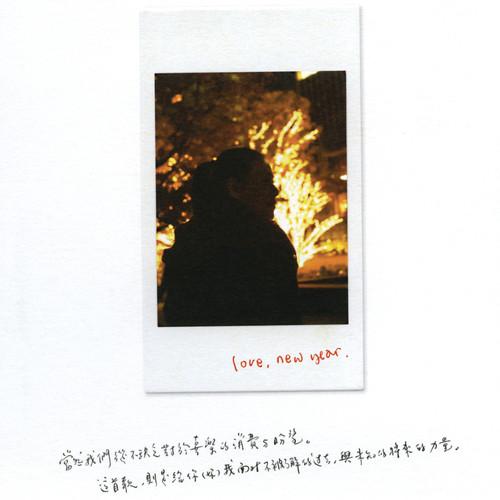 Love New Year 2008 张悬