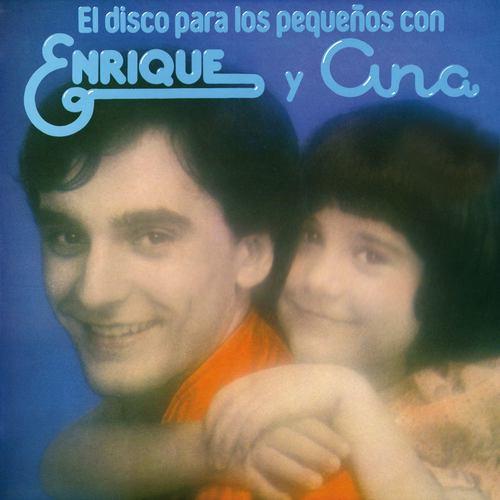 El Disco Para los Pequeños 2012 Enrique Y Ana